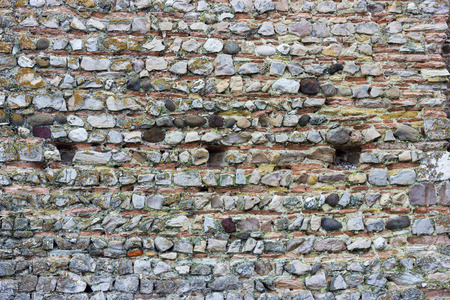 wall textures: Wall textures Stock Photo