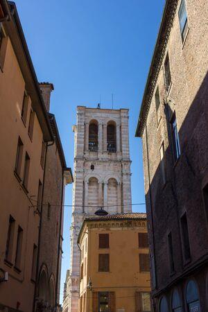 ferrara: City of Ferrara Italy