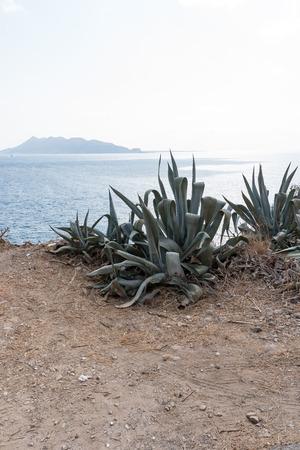 Coast of Sicily Italy