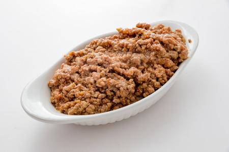"Bolognese sauce ""Ragù"""