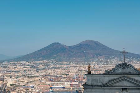 Gulf of Naples Italy