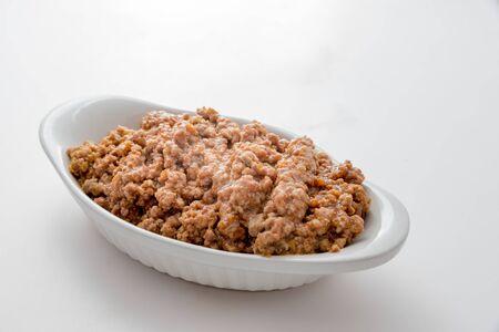 Bolognese sauce  Ragù Stock Photo