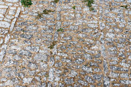 Graphic texture stone