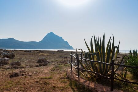 Wonderful views of Sicily (San Vito lo Capo)
