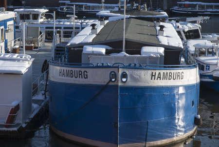 Ship Editorial