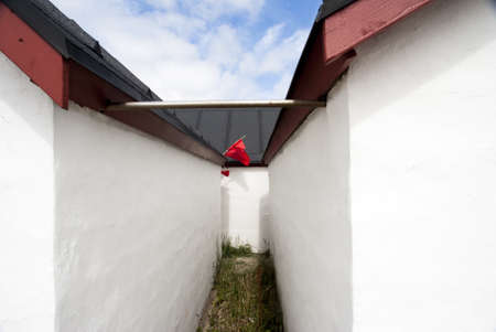 idylle: Fisherman s Cottage in Denmark