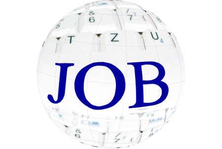 listings: Global Job