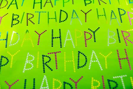 cadeau anniversaire: Cadeau Joyeux anniversaire