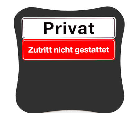 permitted: Shield private access not permitted