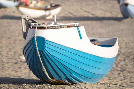 fishingboat: Danish fishing boat