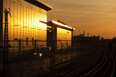 messe: city of gold II