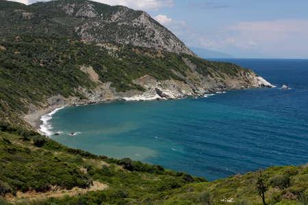 skiathos: Skiathos beach