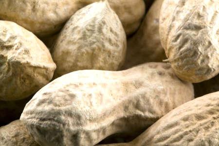 Toasted peanuts