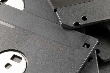 Floppy disk Stockfoto