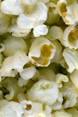 Pop Corn background.
