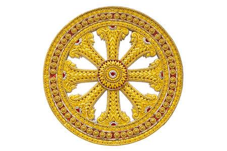 dhamma: wheel of dhamma of buddhism