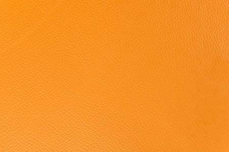 Pattern, Orange leather texture as background photo