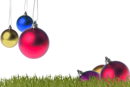Christmas decoration Stock Photo - 11769469