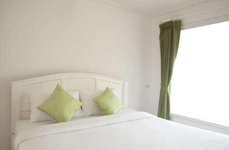 bedroom 写真素材