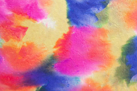 Abstract Water Color Stock Photo - 14181315
