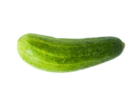 green cucumbers photo
