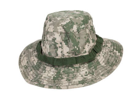 camouflage hat photo