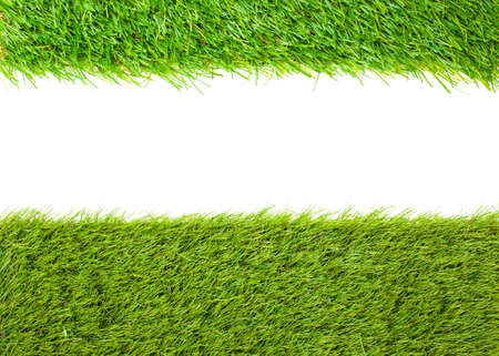 Artificial turf japanese green Stock Photo - 16689713