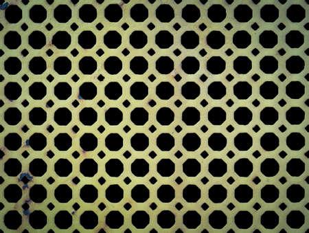 Metal texture pattern Stock Photo - 17302412