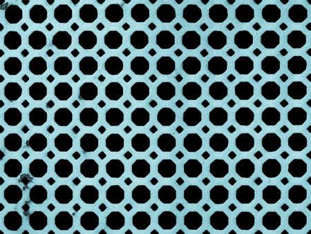 Metal texture pattern Stock Photo - 17302407