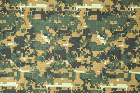 Fond de camouflage militaire texture