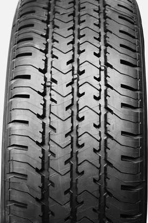 Car tire  photo