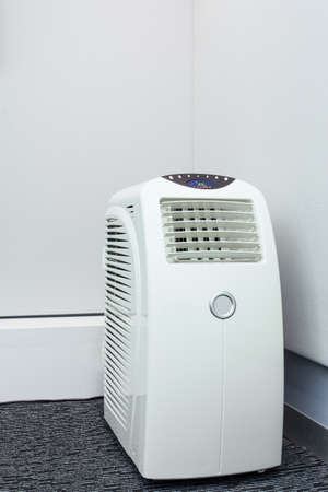 ionizer: air conditioner mobile for room