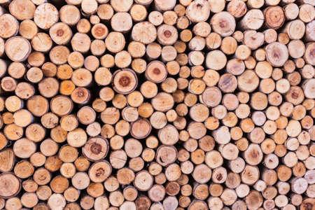 나무 로그 질감 배경 스톡 콘텐츠 - 34473376