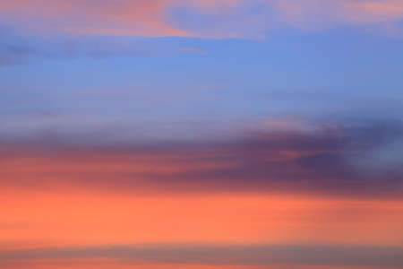 brilliancy: abstract sky cloud color sunset background Stock Photo