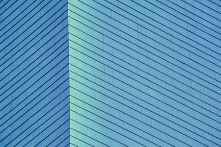 building blocks: Business building window background Stock Photo