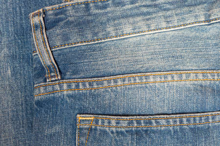 trouser: Denim texture or back of jean trouser for background