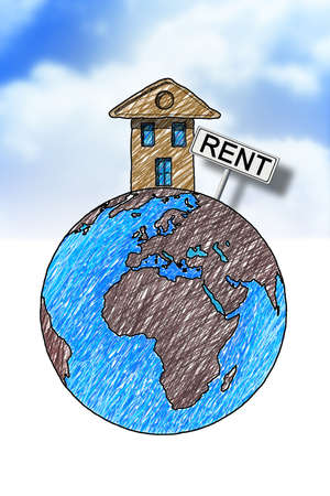 Rent homes around the world.