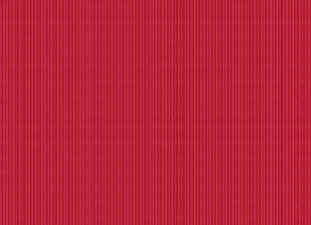 Striped red background with three-dimensional effect 免版税图像