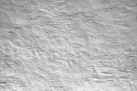 Rough plaster background whit copy space