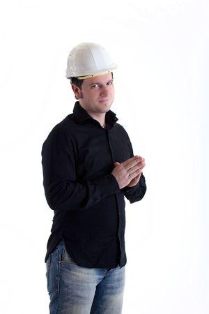 Constructor photo
