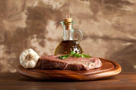 Steak photo