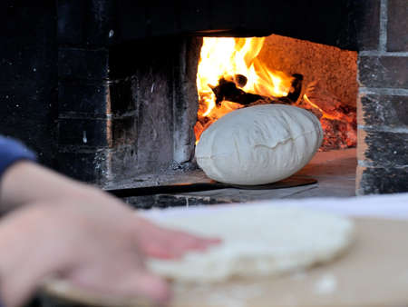 The Carasau is a typical Sardinian bread, spread all over the island is known as the Italian Music of paper