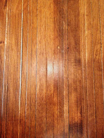 Wood table lines texture. Stock Photo