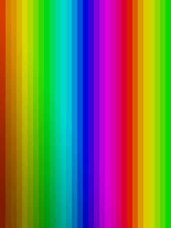 gradient rainbow background