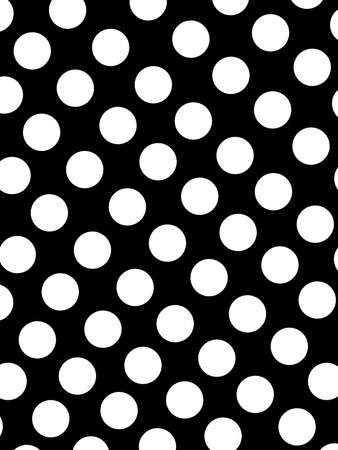 white dots in black colour background   Stock Photo