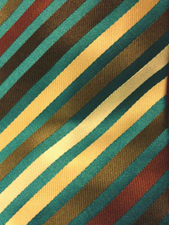 Tie lines color texture Stock Photo