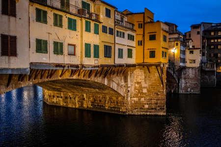 old Bridge Stockfoto
