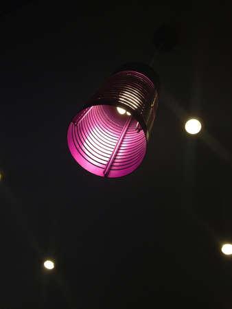 lampshade: Lampshade Stock Photo