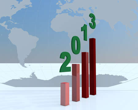 upturn: Upturn in 2013