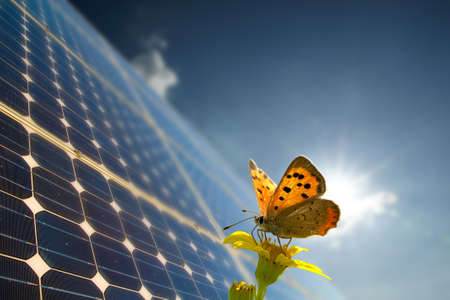 energia solar: Energía y Medio Ambiente